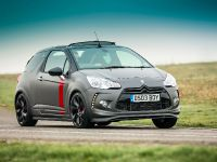 Citroen DS3 Cabrio Racing Ultra-Limited Edition , 2 of 24