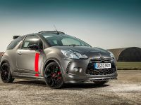 Citroen DS3 Cabrio Racing Ultra-Limited Edition , 3 of 24