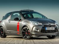 Citroen DS3 Cabrio Racing Ultra-Limited Edition , 4 of 24