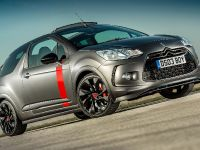 Citroen DS3 Cabrio Racing Ultra-Limited Edition , 5 of 24