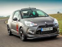 Citroen DS3 Cabrio Racing Ultra-Limited Edition , 6 of 24