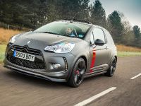 Citroen DS3 Cabrio Racing Ultra-Limited Edition , 7 of 24