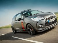 Citroen DS3 Cabrio Racing Ultra-Limited Edition , 8 of 24