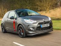 Citroen DS3 Cabrio Racing Ultra-Limited Edition , 9 of 24