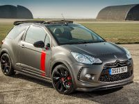 Citroen DS3 Cabrio Racing Ultra-Limited Edition , 10 of 24
