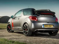 Citroen DS3 Cabrio Racing Ultra-Limited Edition , 14 of 24