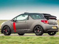 Citroen DS3 Cabrio Racing Ultra-Limited Edition , 17 of 24