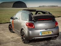 Citroen DS3 Cabrio Racing Ultra-Limited Edition , 21 of 24