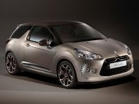 Citroen DS3 DS World Paris, 1 of 3