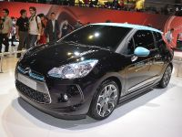 Citroen DS3 Electrum Paris 2012