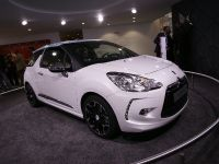 thumbnail image of Citroen DS3 Frankfurt 2011