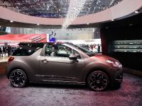 Citroen DS3 Geneva 2013