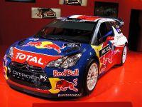 thumbnail image of Citroen DS3 WRC Paris 2010