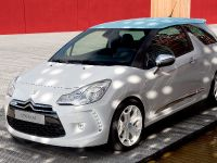 Citroen DS3, 19 of 21
