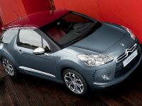 Citroen DS3, 18 of 21