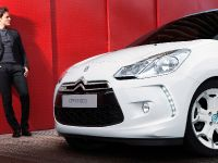 Citroen DS3, 16 of 21