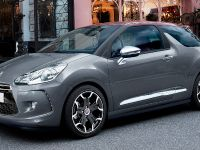 Citroen DS3, 10 of 21