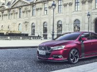 Citroen DS5 LS-R Concept, 1 of 12