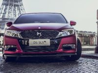 Citroen DS5 LS-R Concept, 2 of 12