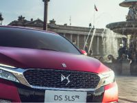 Citroen DS5 LS-R Concept, 3 of 12