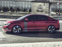 Citroen DS5 LS-R Concept, 4 of 12