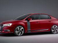 Citroen DS5 LS-R Concept, 7 of 12