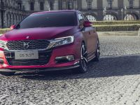 Citroen DS5 LS-R Concept, 8 of 12