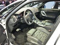 Citroen DS5 Paris 2012