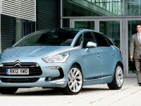 Citroen DS5, 7 of 20