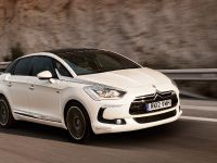 Citroen DS5, 9 of 20