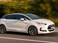 Citroen DS5, 12 of 20