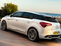 Citroen DS5, 14 of 20