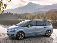 Citroen Grand C4 Picasso, 1 of 9