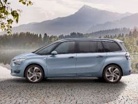 Citroen Grand C4 Picasso, 2 of 9