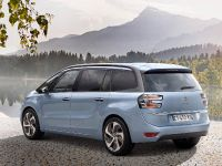 Citroen Grand C4 Picasso, 3 of 9