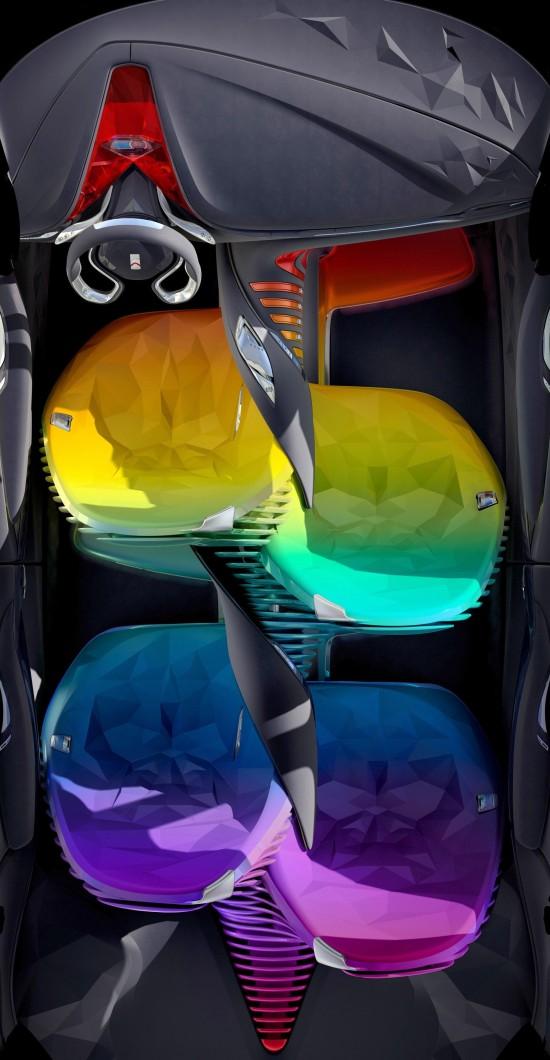 Citroen Hypnos Concept