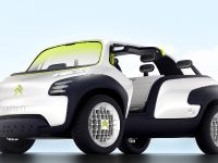 Citroen Lacoste Concept, 1 of 28