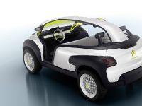 Citroen Lacoste Concept, 2 of 28