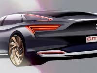 Citroen Metropolis concept, 5 of 31