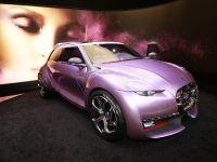 Citroen REVOLTe Concept Frankfurt 2009, 13 of 13