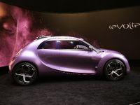 Citroen REVOLTe Concept Frankfurt 2009, 9 of 13