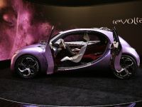 Citroen REVOLTe Concept Frankfurt 2009, 8 of 13