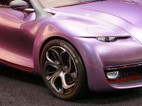 Citroen REVOLTe Concept Frankfurt 2009, 4 of 13