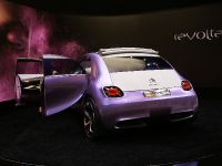 Citroen REVOLTe Concept Frankfurt 2011