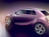Citroen REVOLTe Concept, 5 of 10