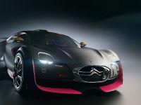 2010 Citroen Survolt Concept, 1 of 5