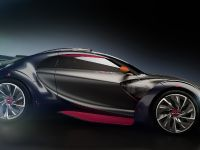 2010 Citroen Survolt Concept, 2 of 5