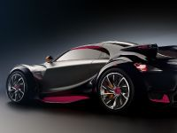 2010 Citroen Survolt Concept, 4 of 5