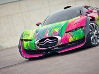 Citroen Survolt Concept Art Car, 4 of 4