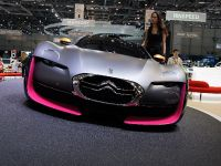 Citroen Survolt Concept Geneva 2010, 1 of 3
